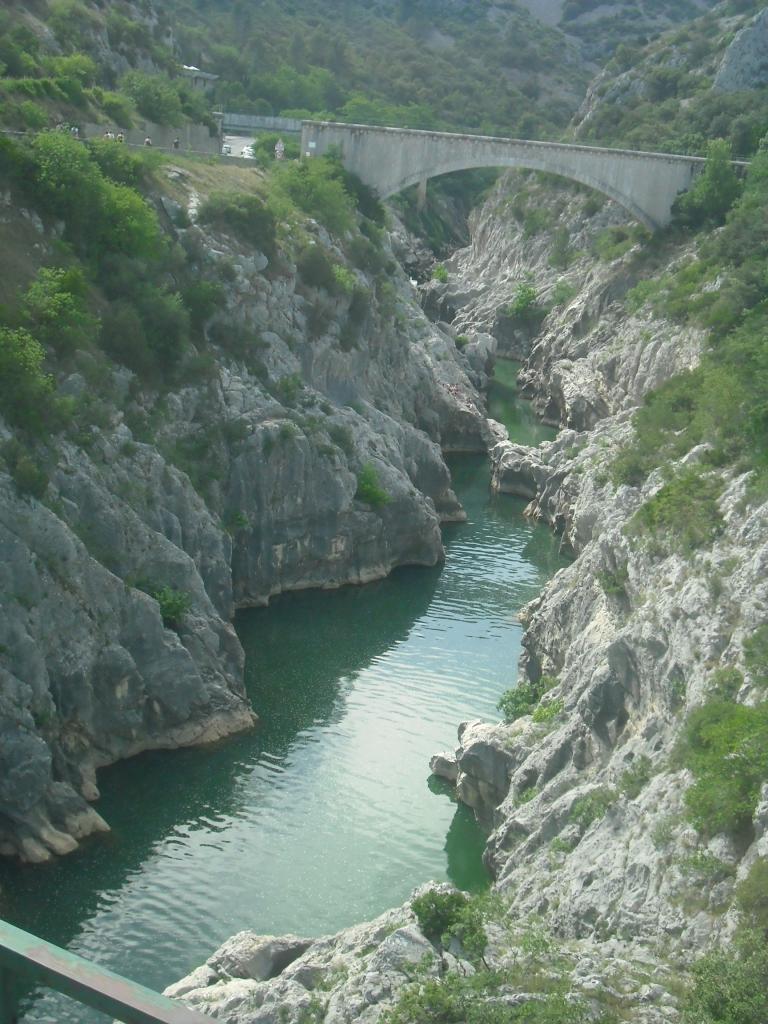 15- Gorges du Tarn