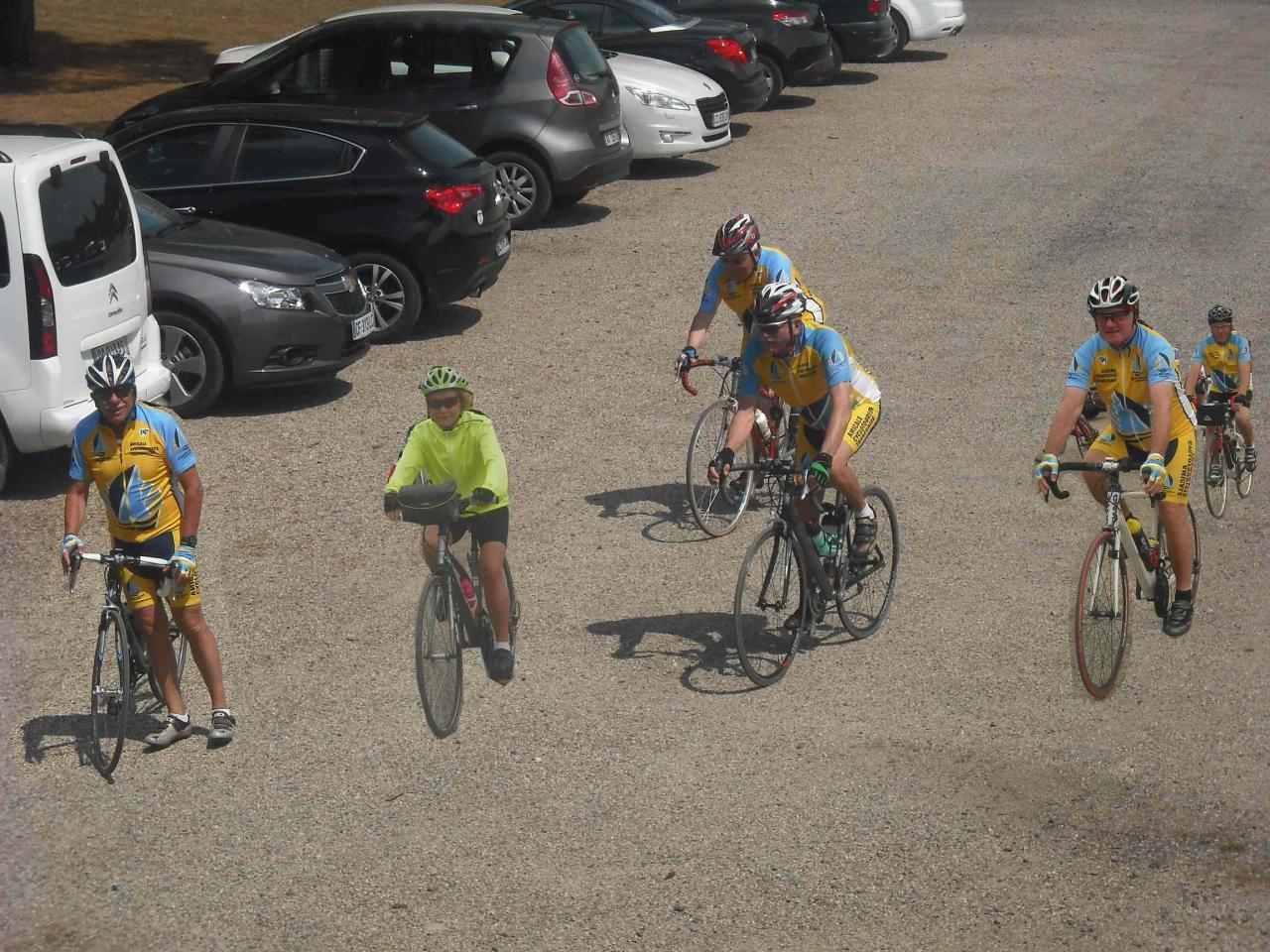 17- Les Cyclos 2