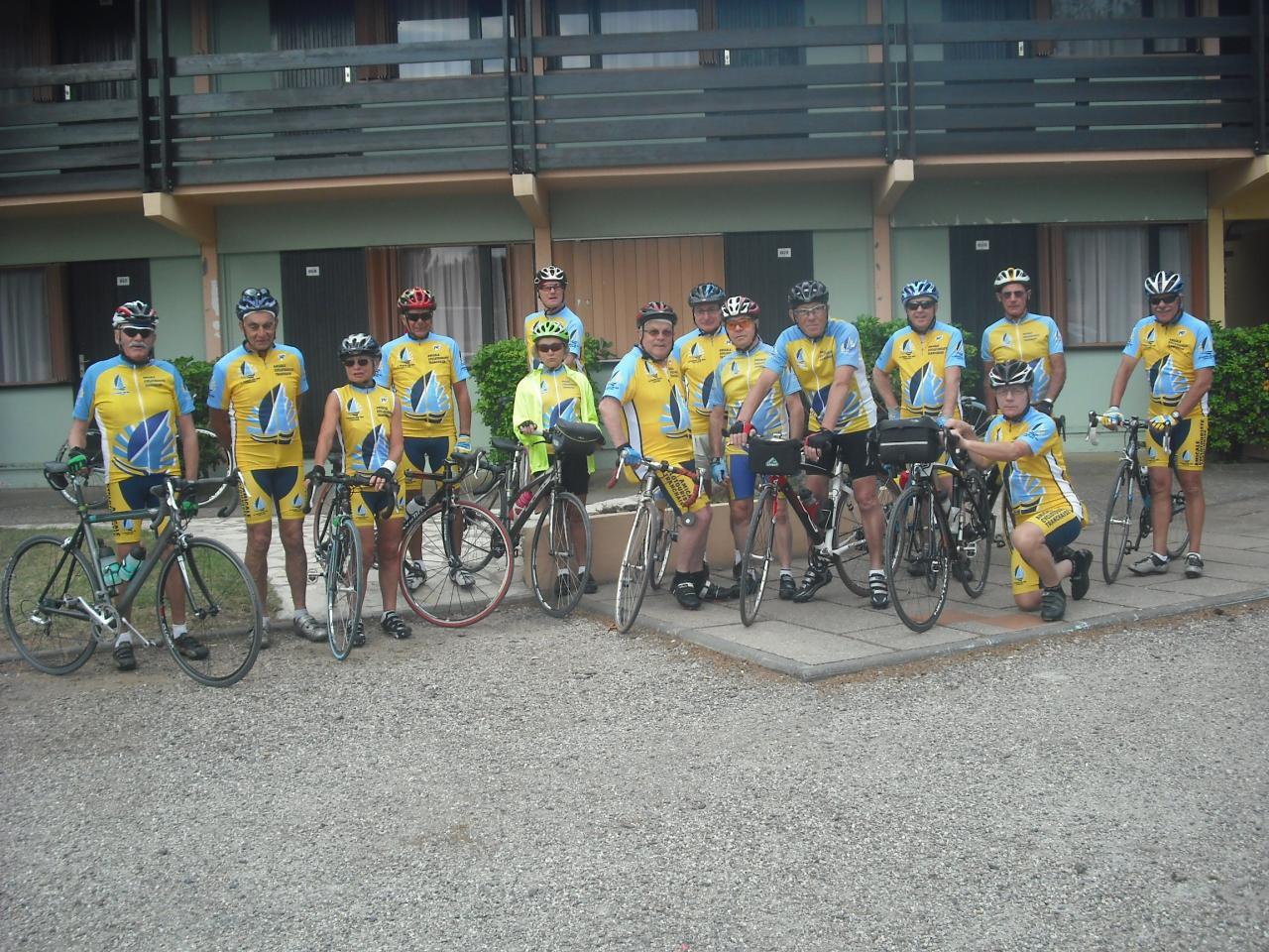 8- Les Cyclos