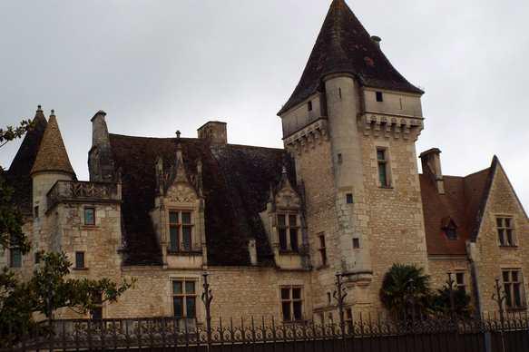 Chateau Josephine Baker