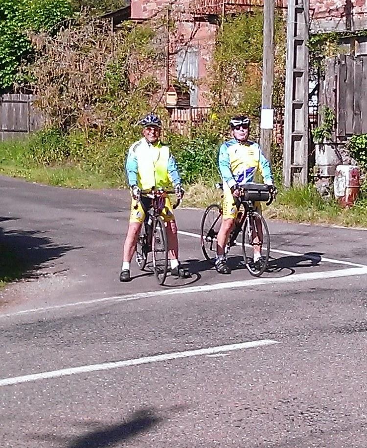 2 cyclos