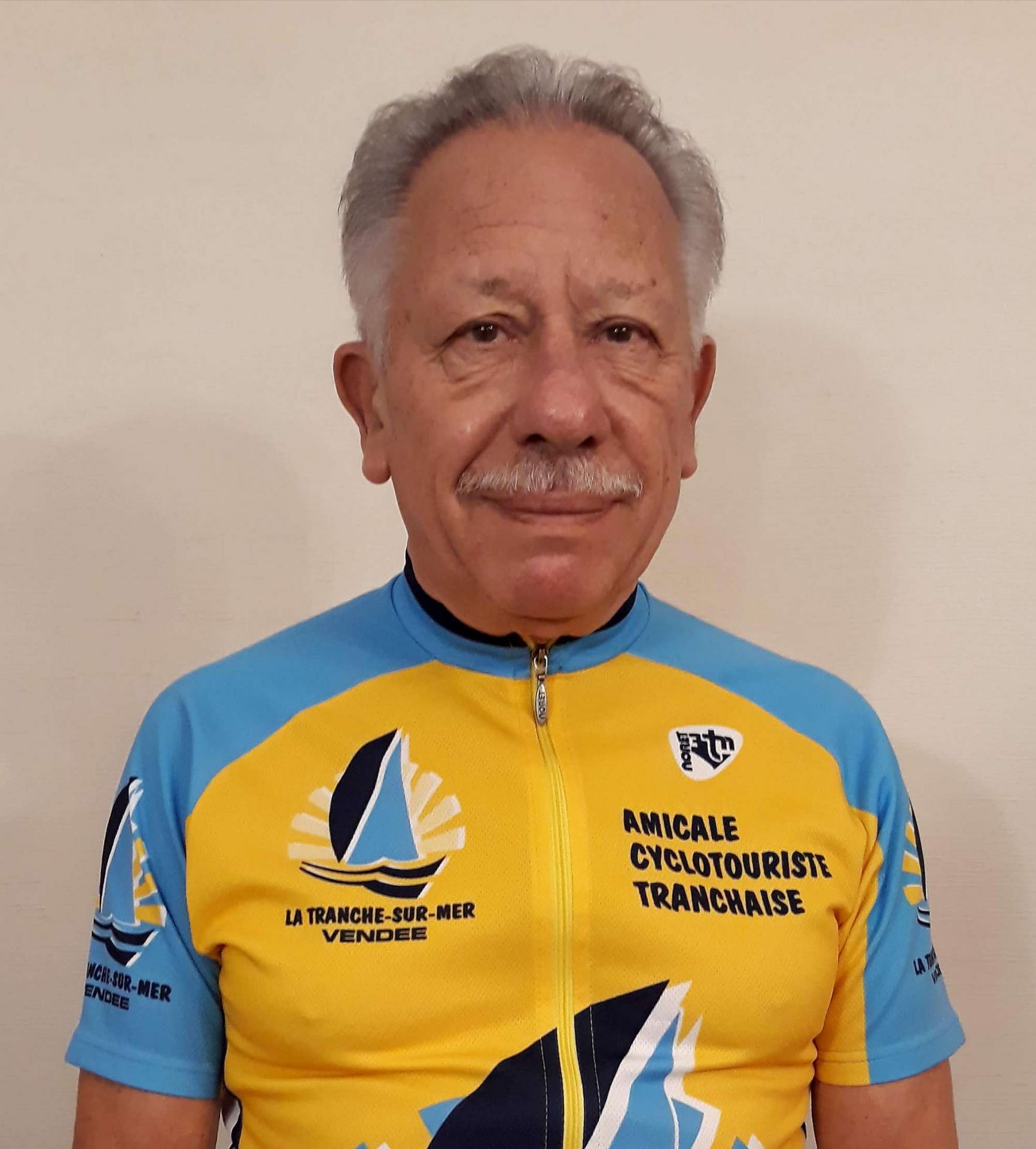 Jacques Corbetti